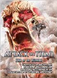 Attack on Titan TP End of the World