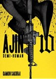 Ajin Demi Human Vol 10