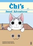 Chi's Sweet Adventures Vol 01