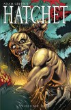 Hatchet TP Vol 01