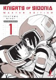 Knights of Sidonia Master Edition Vol 1
