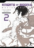 Knights of Sidonia Master Edition Vol 2