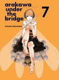 Arakawa Under the Bridge Vol 07