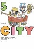 City Vol 05