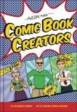 Awesome Minds Comic Book Creators HC