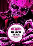Blood on Black Wax Horror Soundtracks on Vinyl HC