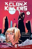 Clankillers TP Vol 01
