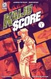 Kaiju Score TP Vol 01
