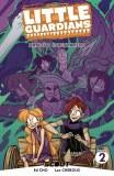 Little Guardians TP Vol 02