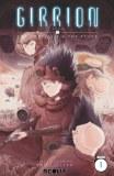 Girrion TP Vol 01 Chrysalis & Stone