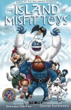 Island of Misfit Toys GN