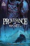 Provenance of Madness TP Cvr B