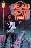 Dead Beats London Calling Horror Anthology GN  (