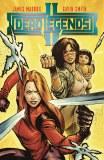 Dead Legends TP Vol 02