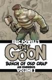 Goon Bunch of Old Crap TP Vol 02 An Omnibus