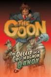 Goon TP Volume 2 The Deceit of a Cro-Magnon Dandy