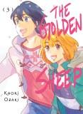 Golden Sheep Vol 03