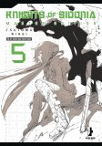 Knights of Sidonia Master Edition Vol 05