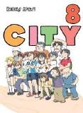City Vol 08