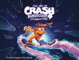 Art of Crash Bandicoot 4 Its About Time HC