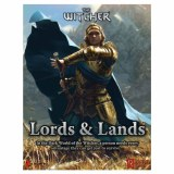 The Witcher RPG Lords & Lands Expansion