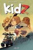 Kidz HC Vol 01