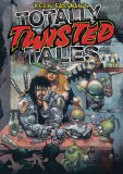 Kevin Eastman Totally Twisted Tales TP Vol 01 Cvr A