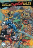 Kevin Eastman Totally Twisted Tales TP Vol 01 2 Copy