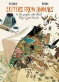 Letters From Animals HC