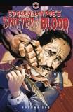 Edgar Allan Poe Snifter of Blood TP