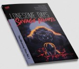 Lonesome Days Savage Nights TP Vol 01 The Manning Files