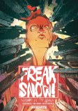 Freak Snow Washed In Blood GN Signed Edition