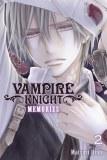 Vampire Knight Memories Vol 2