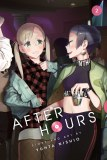 After Hours Vol 02