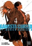 Gangsta Cursed Vol 04 Episode Marco Adriano