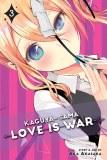 Kaguya-Sama Love is War Vol 03