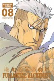 Fullmetal Alchemist Fullmetal Edition HC Vol 08