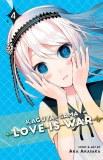 Kaguya-Sama Love is War Vol 04