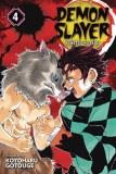 Demon Slayer Vol 04