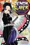 Demon Slayer Vol 06