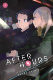 After Hours Vol 03