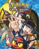 Pokemon Sun & Moon 1