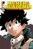 My Hero Academia Vol 15
