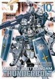 Moblie Suit Gundam Thunderbolt Vol 10