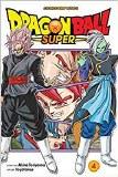 Dragon Ball Super Vol 04