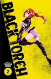 Black Torch Vol 02