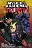 My Hero Academia Vigilantes Vol 01