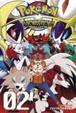 Pokemon Horizon Sun & Moon Vol 02