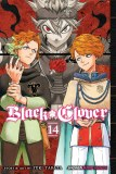 Black Clover Vol 14