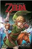 Legend of Zelda Twilight Princess Vol 04